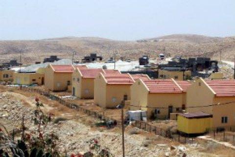 В Єрусалимі протестували проти знесення єврейського поселення на Західному березі Йордану