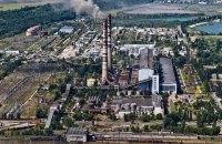 Трипольская ТЭС готовится к аварийным отключениям