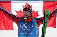 Канадец Леман – олимпийский чемпион Пхёнчхана по фристайльному ски-кроссу