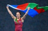 Мария Стадник стала чемпионкой Европы по борьбе в российском Каспийске