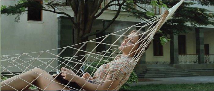 Кадр з фільму No-One