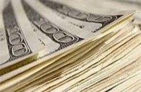 В Украину из-за границы за год перевели $2,38 миллиарда