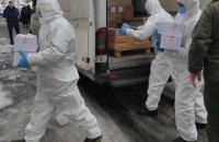 МОЗ очікує 4,9 млн доз вакцини у квітні-травні і до 37 млн доз до кінця року