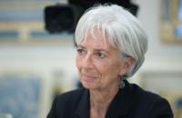 Голова МВФ постане перед судом у справі про халатність
