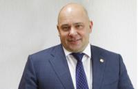 Кличко назначил нового директора предприятия, которое отвечает за мосты