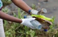 В Китае запретят одноразовый пластик к концу года