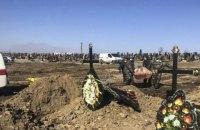Ляшко закликав не робити сенсації на нормах поховання померлих від ковіду