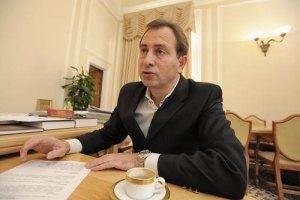 Оппозиционные депутаты могут отказаться принимать присягу