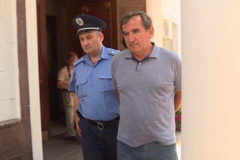Суд залишив столичного забудовника Войцеховського за ґратами