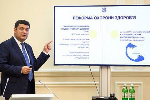 У Тернопільській області лікарі вимагають від пацієнтів вибрати лікаря до 1 квітня