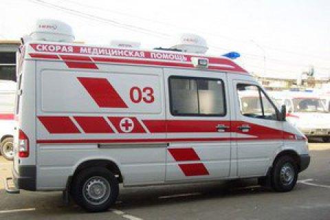 У Росії під час святкування весілля в кафе вибухнув газовий балон, постраждали понад 30 чоловік