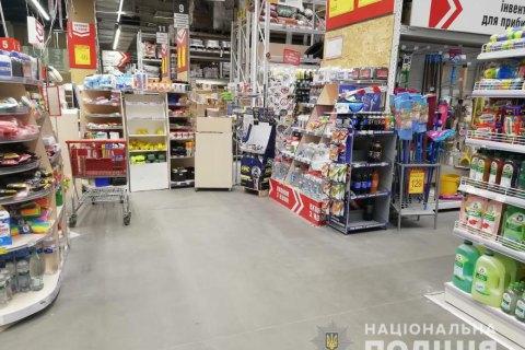У Київській області оштрафували будівельні гіпермаркети, які відновили роботу, незважаючи на карантин