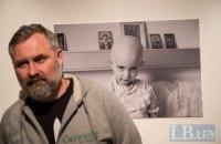 На выставке «Дети, которых не существует» показали неизлечимых малышей