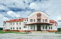 УГКЦ передала медикам Патриарший дом во Львове