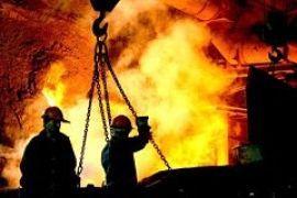Россияне скупают украинские метзаводы