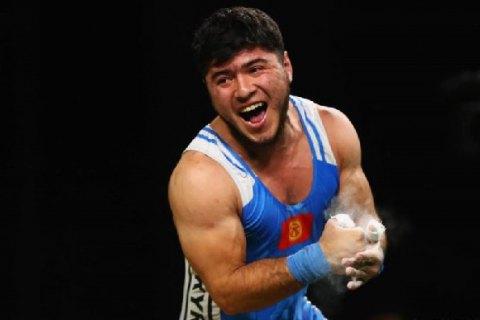 Киргизстан позбувся єдиної медалі Ігор у Ріо через допінг