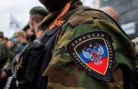 На окупованій Донеччині УАЗ із п'яними бойовиками підірвався на власній протитанковій міні