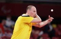 Україна завоювала ще дві срібні медалі Паралімпіади-2020