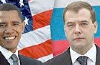 Медведев и Обама договорились о разоружении