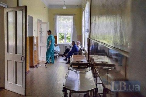 Потерпілих від отруєння на весіллі у Львові побільшало до 44 людей