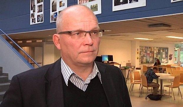 Фінський реформатор освіти Арі Покка, автор книги «Вищий клас. Шкільне керівництво й управління по-фінськи»