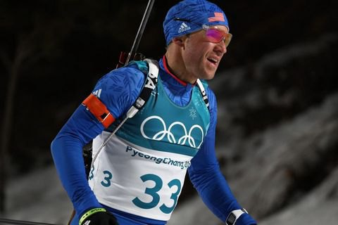 Чемпіон світу з біатлону звинуватив IBU в примусі до поїздки в РФ