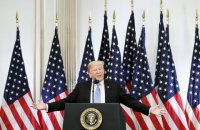 """Свідок телефонної розмови Трампа і Зеленського називав її """"божевільною"""" й """"страшною"""""""