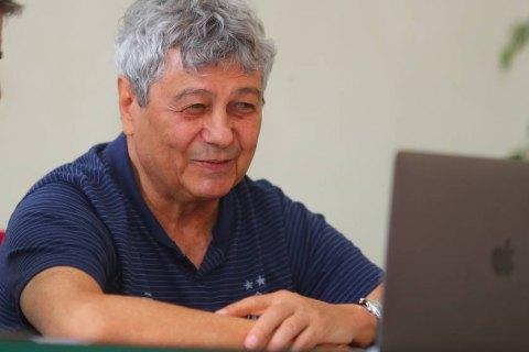 """Луческу назвал подготовку к новому сезону """"ненормальной"""""""