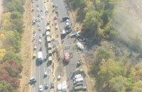 Правительственная комиссия назвала причины, приведшие к катастрофе самолета с курсантами в Харьковской области