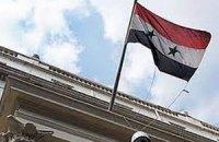 Сирия надеется на увеличение объема финансовой помощи из Ирана и России