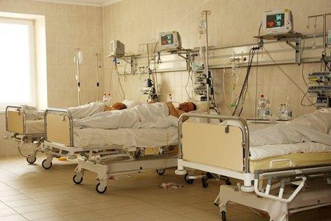 В Інституті раку викрили лікарів, які вимагали хабарі в онкохворих пацієнтів