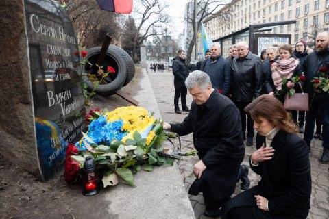 Порошенко: призначення адвоката Януковича заступником голови ДБР - наступ Антимайдану