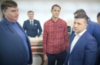 """Зеленский сообщил об """"очередях предпринимателей"""" за кредитами 5-7-9% для бизнеса"""