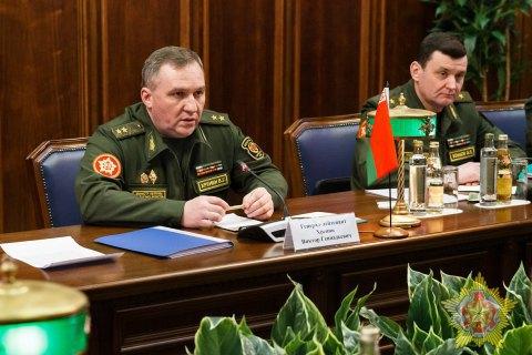Беларусь и Россия создадут совместные учебные центры для подготовки военных