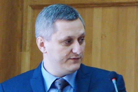 У Запоріжжі стріляли в екс-керівника УБОЗ