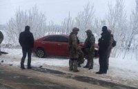 Под Харьковом задержали бывших милиционеров, ограбивших бизнесмена