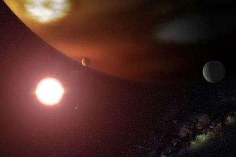 Українці обрали назви далекій зірці й екзопланеті