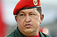 Уго Чавес предупредил о возможной войне с США