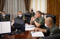 Залужний представив своїх заступників і назвав пріоритети у розвитку ЗСУ