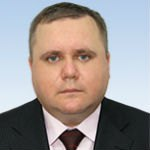 Баландин Сергей Викторович