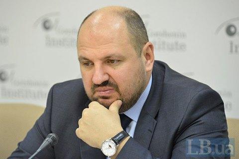 БПП исключил Розенблата из фракции