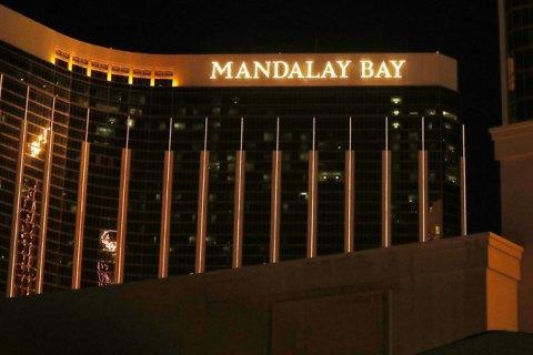 Пострадавшие при стрельбе в Лас-Вегасе хотят засудить отель, где засел террорист