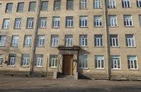 Два шестиклассника сообщили о минировании школы в Киеве