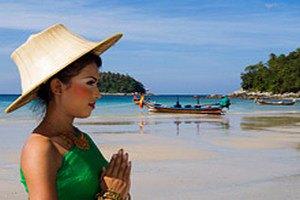 Таиланд - одно из самых опасных туристических направлений