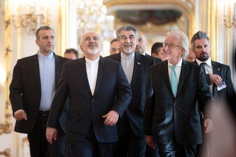 У Відні завершилися переговори про зняття санкцій з Ірану