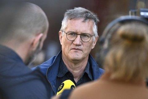 Главный эпидемиолог Швеции признал ошибкой отказ от жесткого карантина