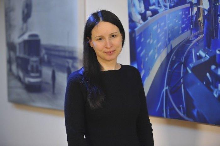 Оксана Цибуля