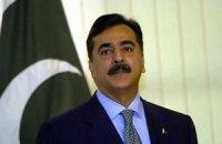 Справа про корупційні зв'язки президента Пакистану триває