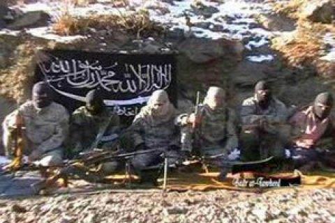 ВПС Ізраїлю знищили чотирьох бойовиків ІДІЛ на Голанських висотах