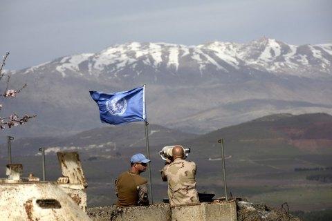 """Правительство Асада предупредило Израиль о """"сюрпризах"""" в случае атаки на Сирию"""